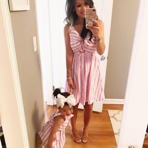 Dresses & Skirts - Pretty in Pink Dress